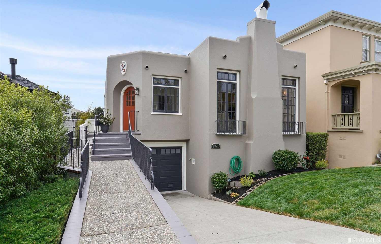 163 Dorchester Way San Francisco, CA 94127