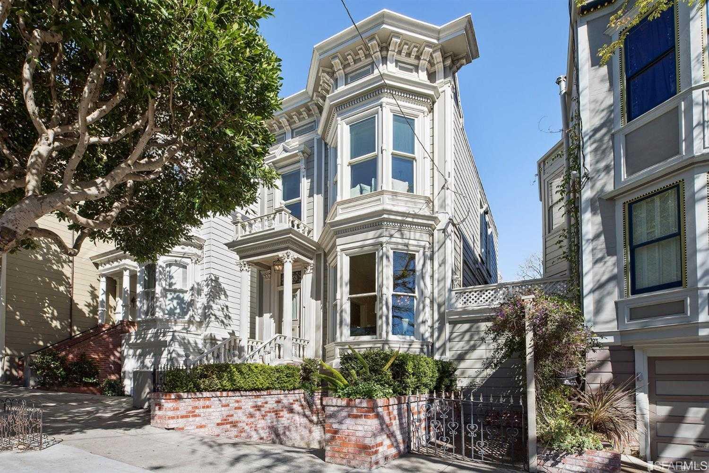 2148 Steiner St San Francisco, CA 94115