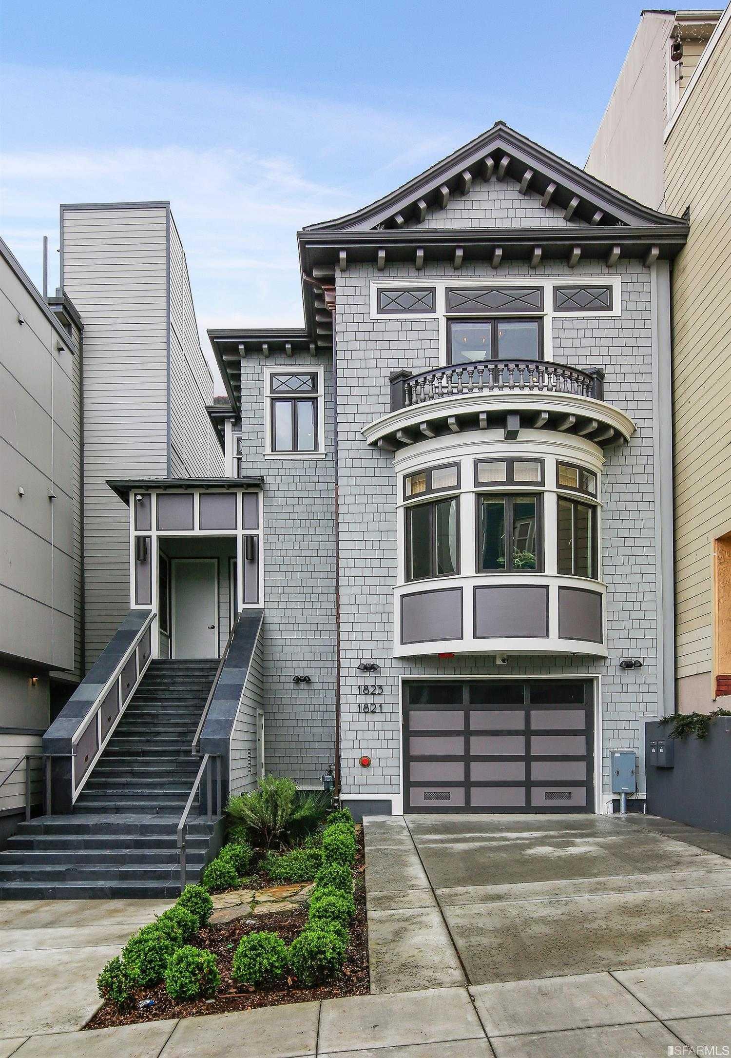 1823 Turk Street San Francisco, CA 94115
