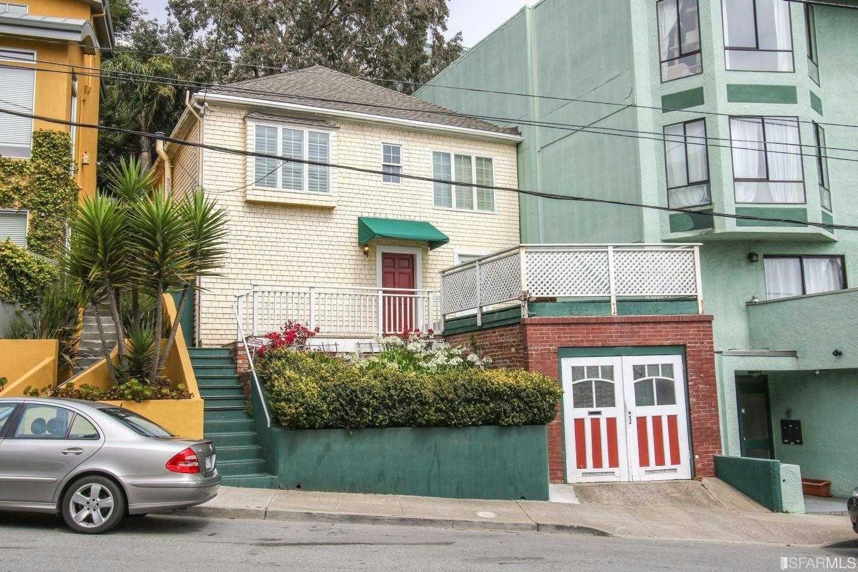$1,350,000 - 1Br/2Ba -  for Sale in San Francisco