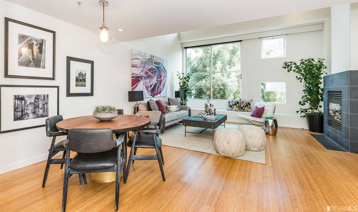 $1,499,000 - 2Br/3Ba -  for Sale in San Francisco