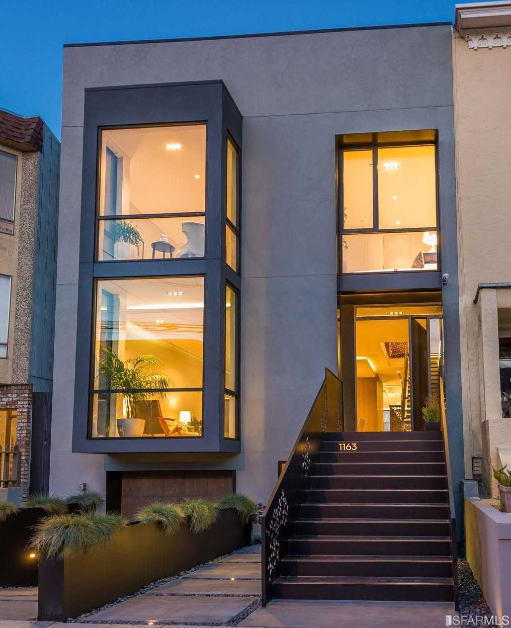 1163 1165 Shotwell Street San Francisco, CA 94110