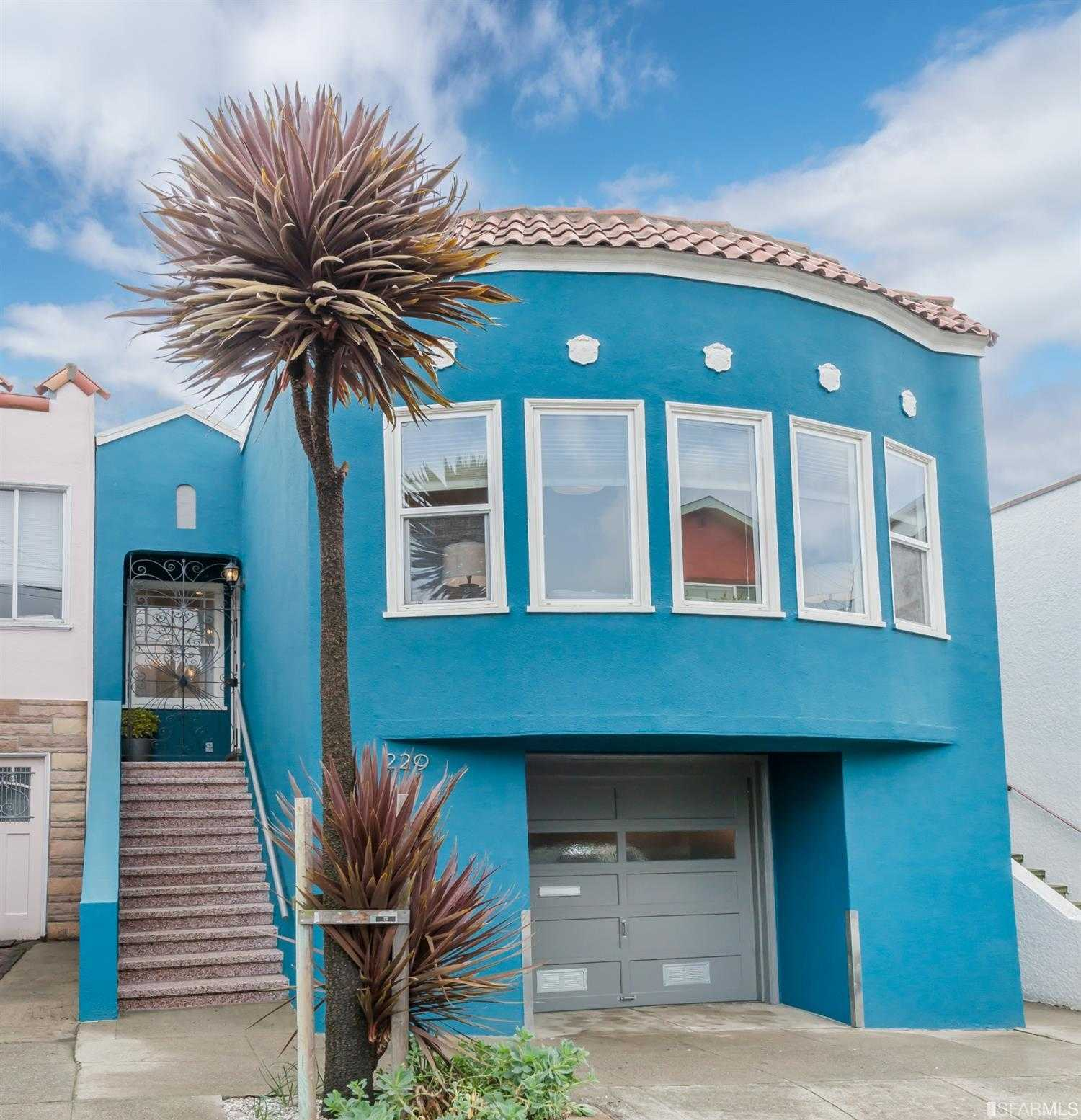 229 Bonview St San Francisco, CA 94110