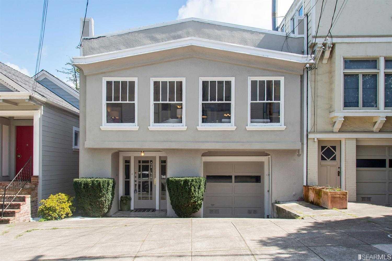 1858 10th Ave San Francisco, CA 94122