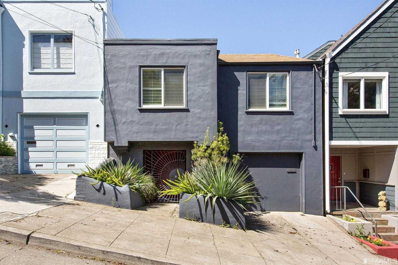 34 Elsie Street San Francisco, CA 94110