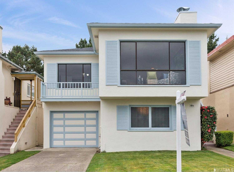 1488 South Mayfair Avenue Daly City, CA 94015