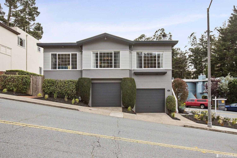 151 Olympia Way San Francisco, CA 94131