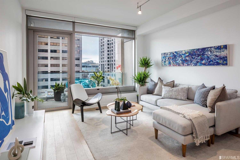 $1,038,000 - 1Br/1Ba -  for Sale in San Francisco