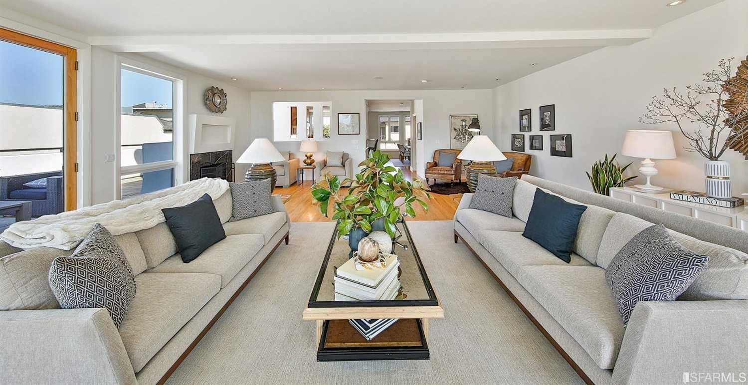 $3,998,000 - 5Br/4Ba -  for Sale in San Francisco