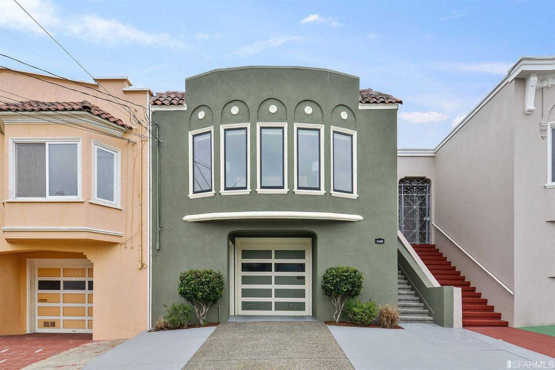 1330 22nd Avenue San Francisco, CA 94122