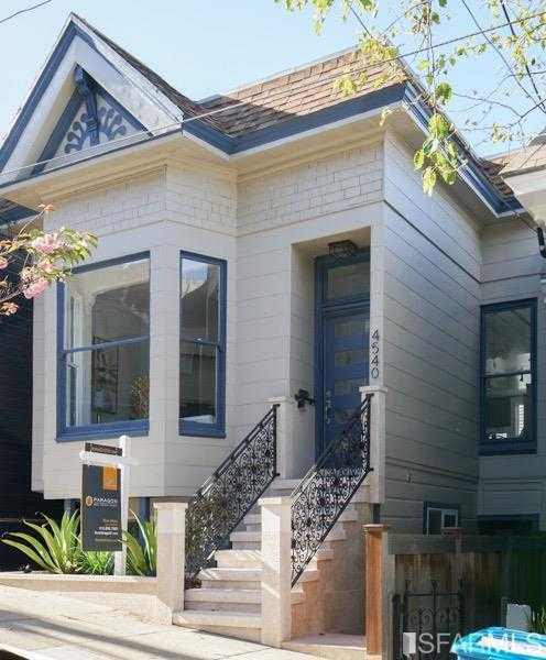 4540 20th Street San Francisco, CA 94114