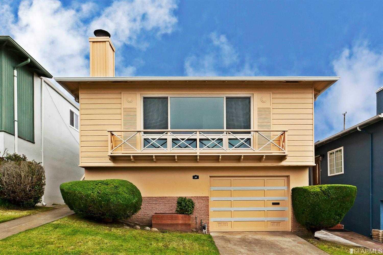 39 Montebello Drive Daly City, CA 94015