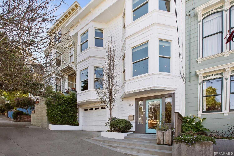 928 Diamond St San Francisco, CA 94114