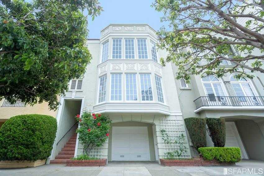 3420 Divisadero St San Francisco, CA 94123