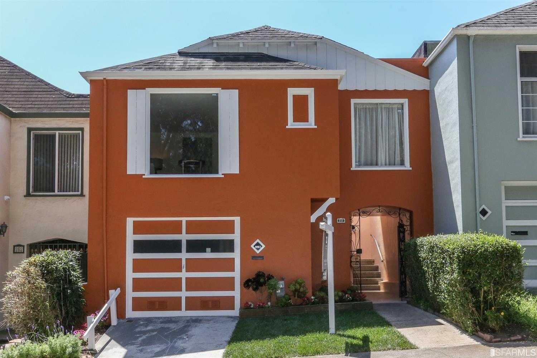250 Evelyn Way San Francisco, CA 94127