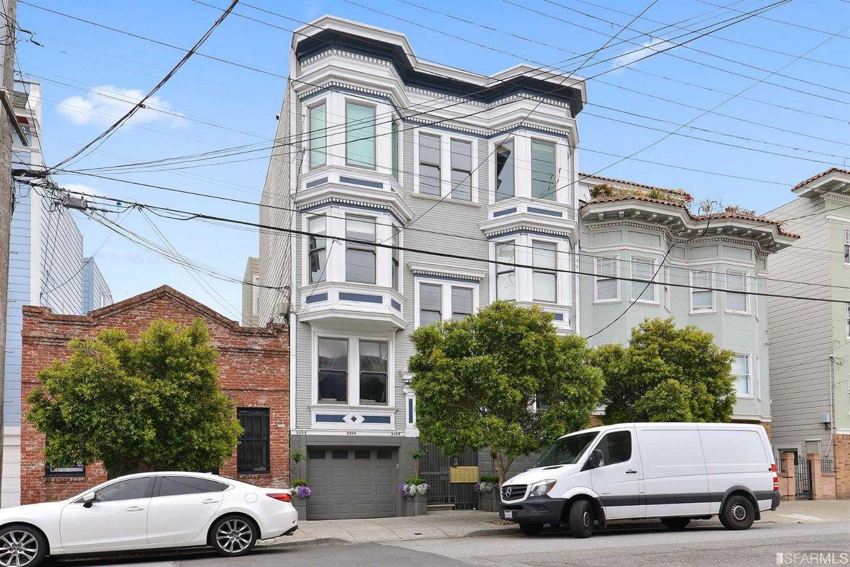 3124 Laguna Street Unit A San Francisco, CA 94123