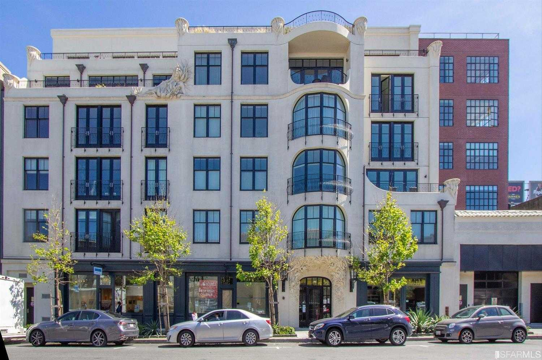 $2,200,000 - 2Br/3Ba -  for Sale in San Francisco