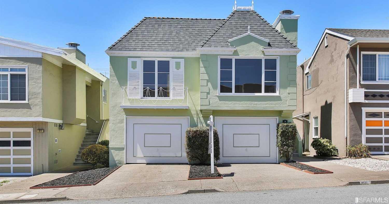 15 Clearfield Drive San Francisco, CA 94132