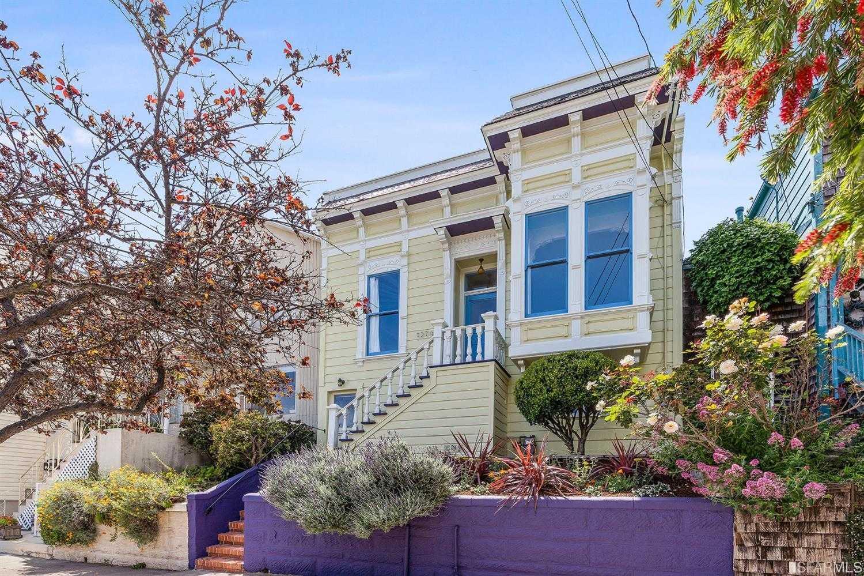 1374 Sanchez Street San Francisco, CA 94131