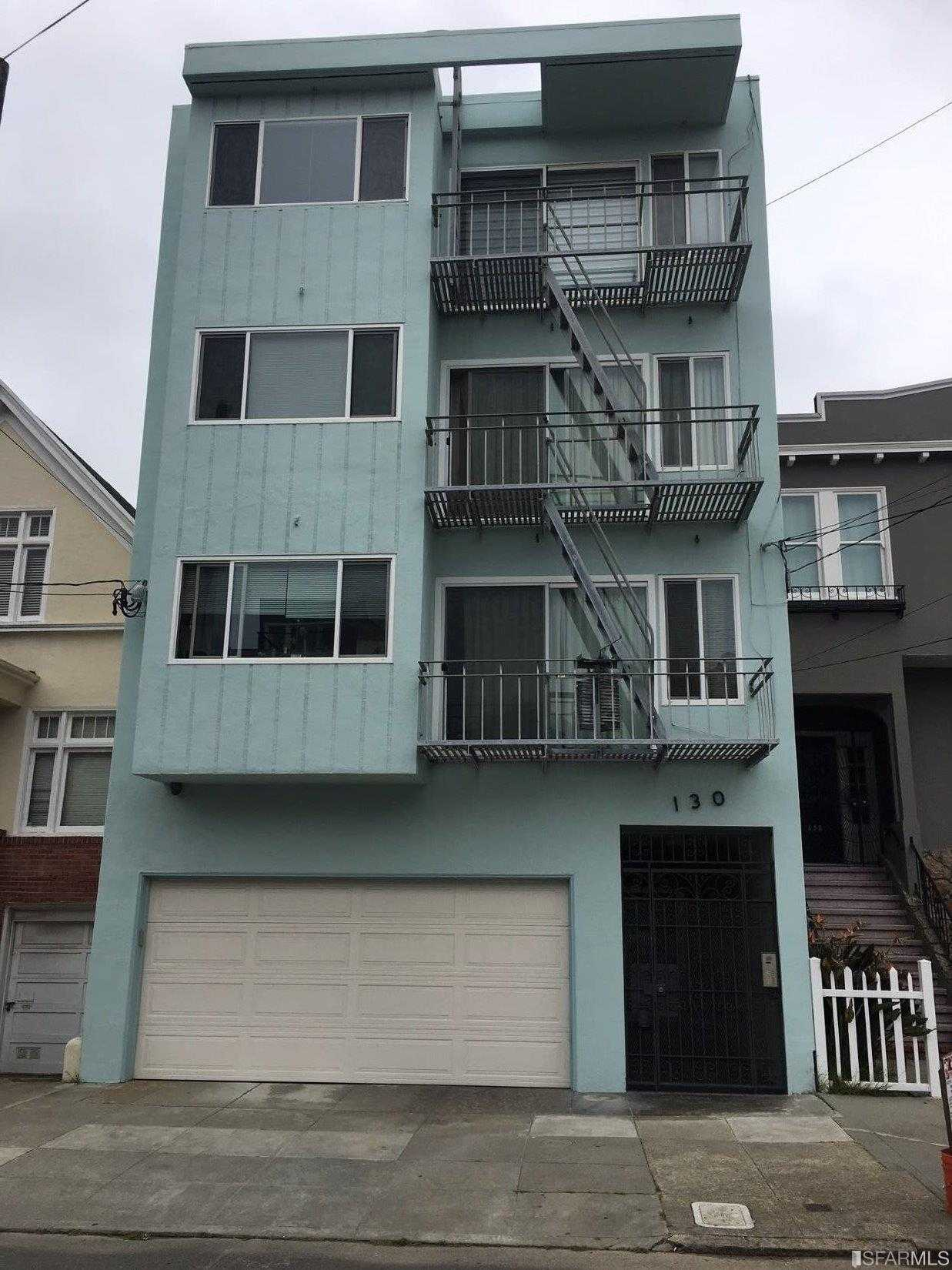 $889,000 - 2Br/2Ba -  for Sale in San Francisco