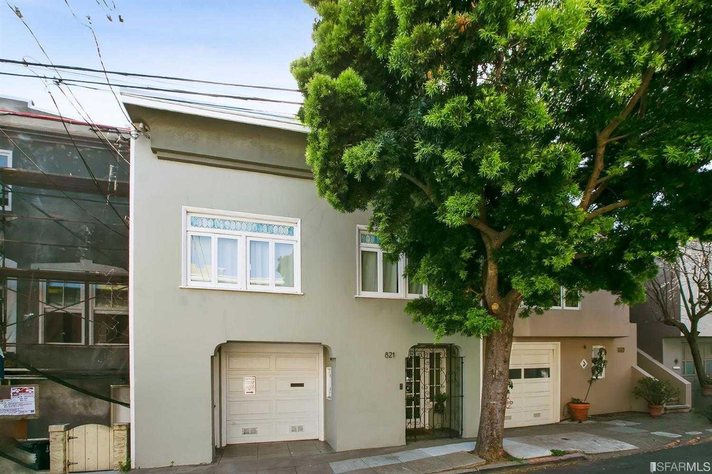 821 Moultrie Street San Francisco, CA 94110
