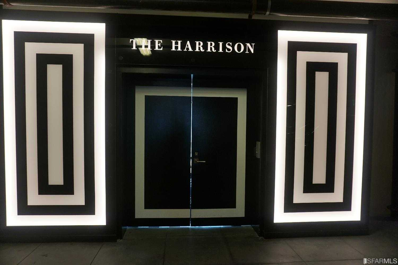 401 Harrison St Apt 4A San Francisco, CA 94105