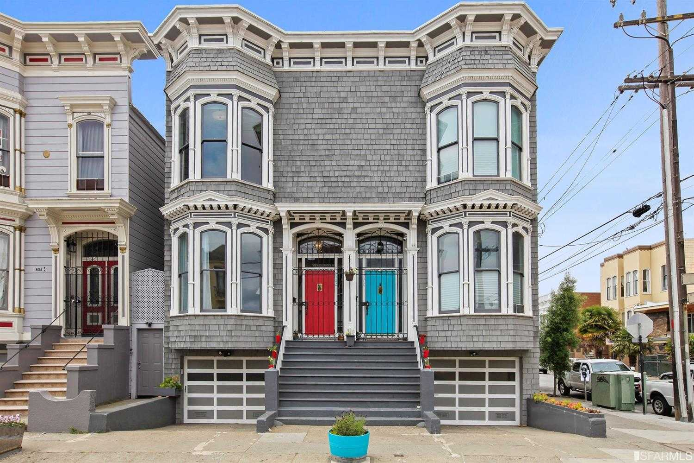 602 Capp St San Francisco, CA 94110