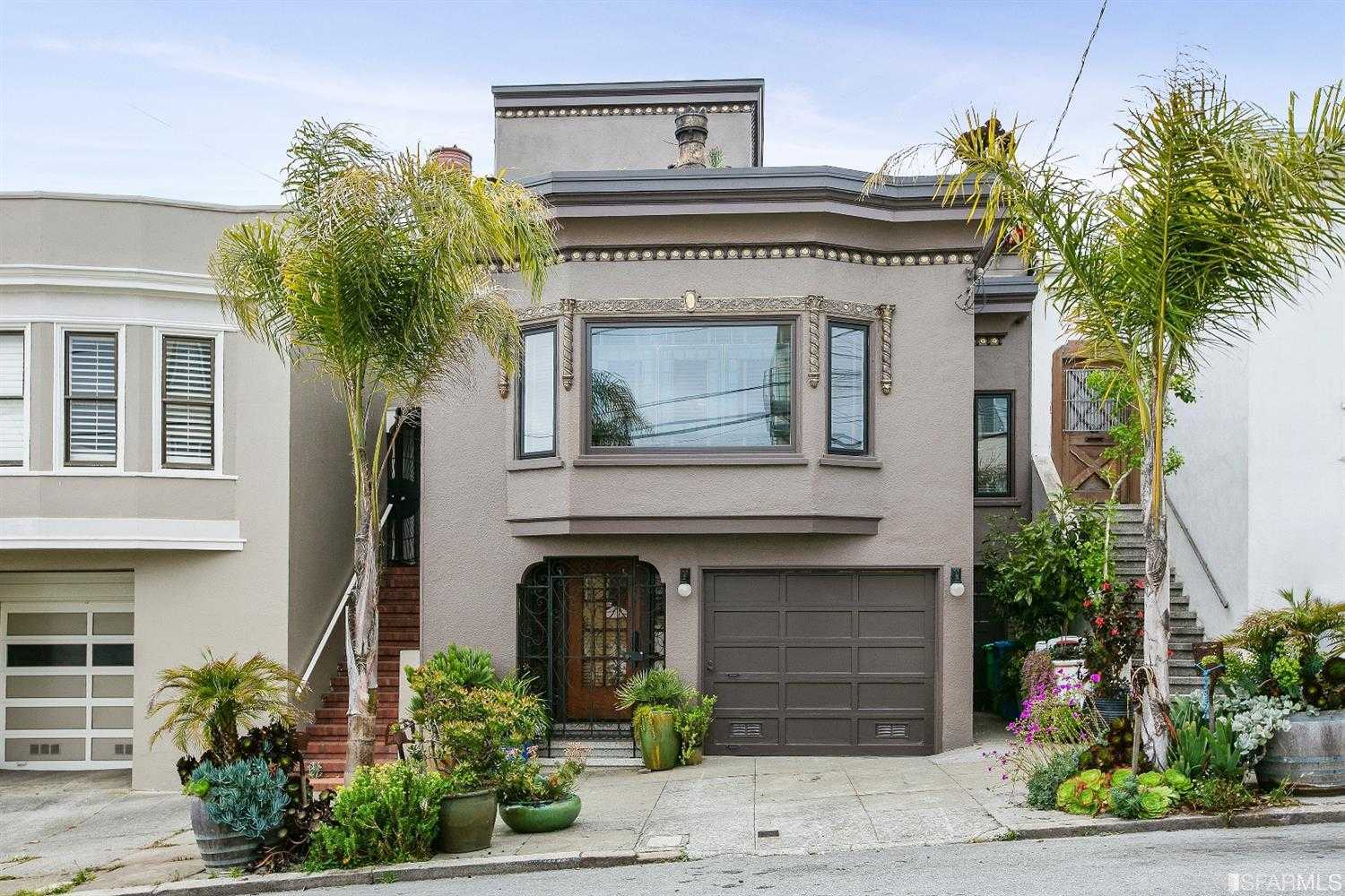715 29th Ave San Francisco, CA 94121