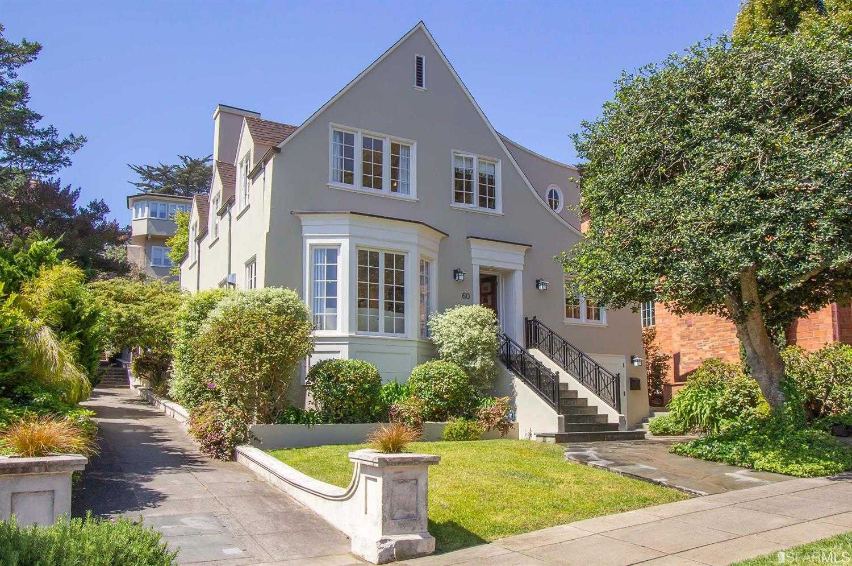 60 Ventura Ave San Francisco, CA 94116