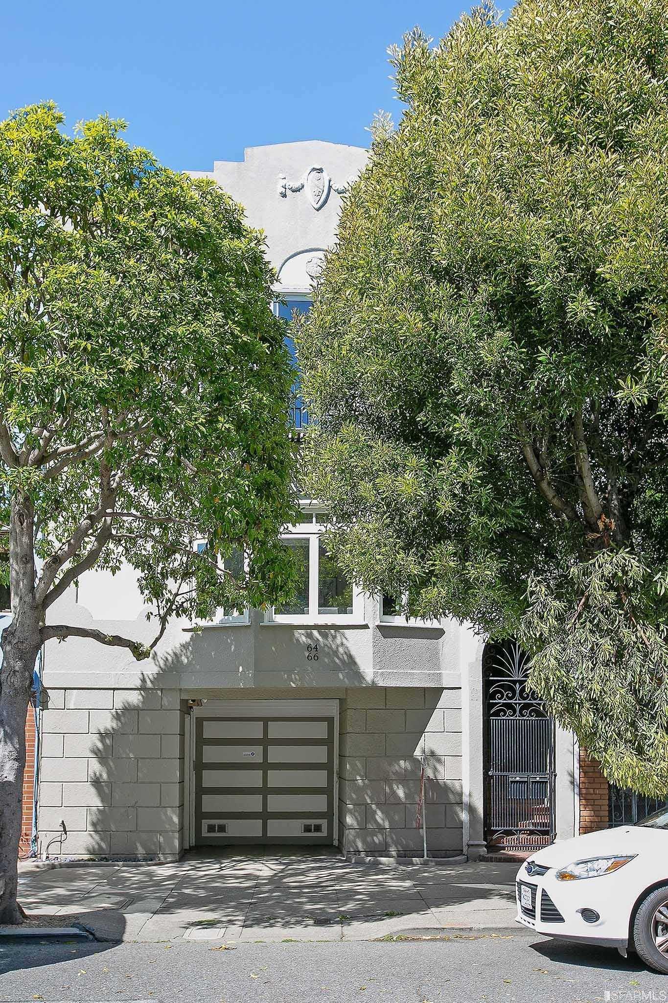 66 Cervantes Boulevard San Francisco, CA 94123