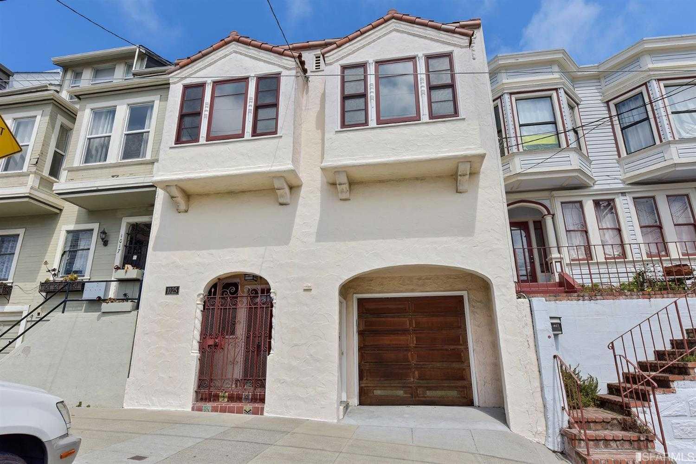 1025 De Haro St San Francisco, CA 94107