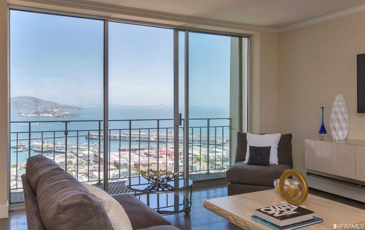 $1,550,000 - 1Br/2Ba -  for Sale in San Francisco
