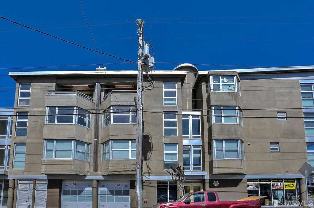 $1,295,000 - 2Br/3Ba -  for Sale in San Francisco