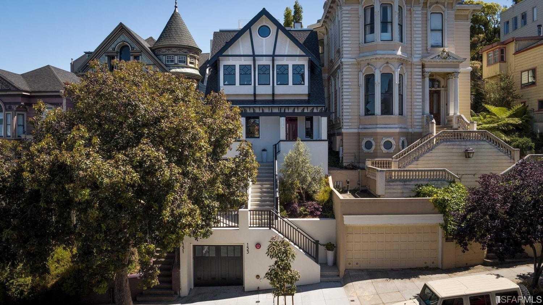 $10,750,000 - 6Br/5Ba -  for Sale in San Francisco