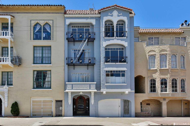 3675 Fillmore St Apt 301 San Francisco, CA 94123