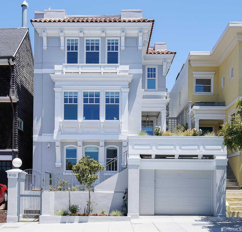 910 Clayton St San Francisco, CA 94117