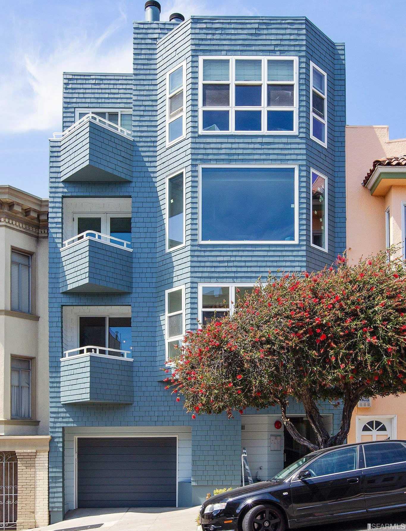 1156 Vallejo Street Unit 101, San Francisco, Ca 94109