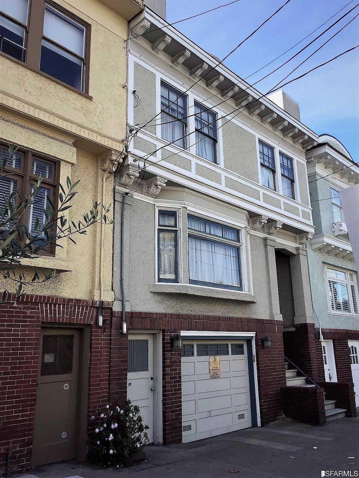 275 9th Ave San Francisco, CA 94118