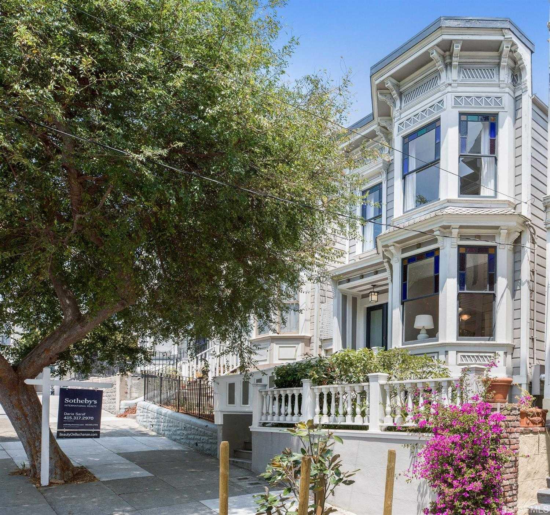 1954 Buchanan St San Francisco, CA 94115