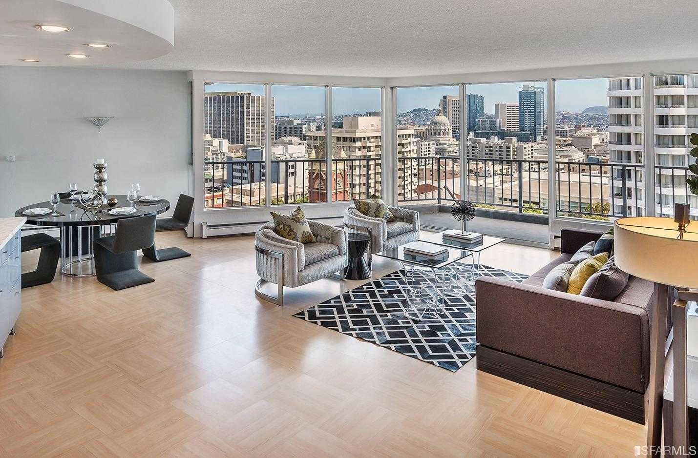 $857,000 - 1Br/1Ba -  for Sale in San Francisco
