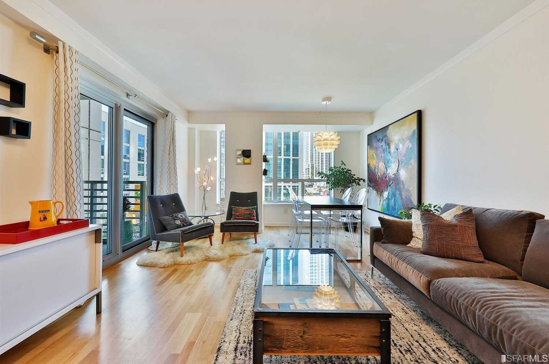 $829,000 - 1Br/1Ba -  for Sale in San Francisco