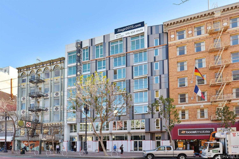 $629,000 - 0Br/1Ba -  for Sale in San Francisco