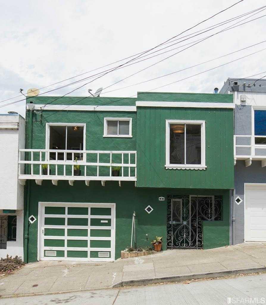 92 Winfield Street San Francisco, CA 94110