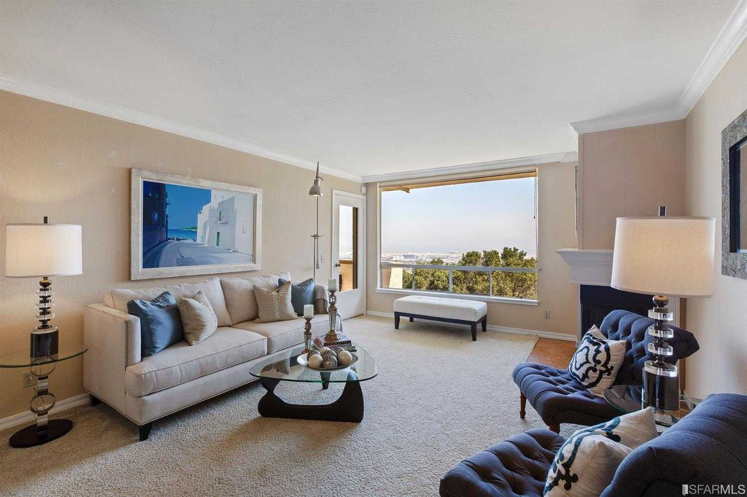$998,000 - 3Br/2Ba -  for Sale in Millbrae