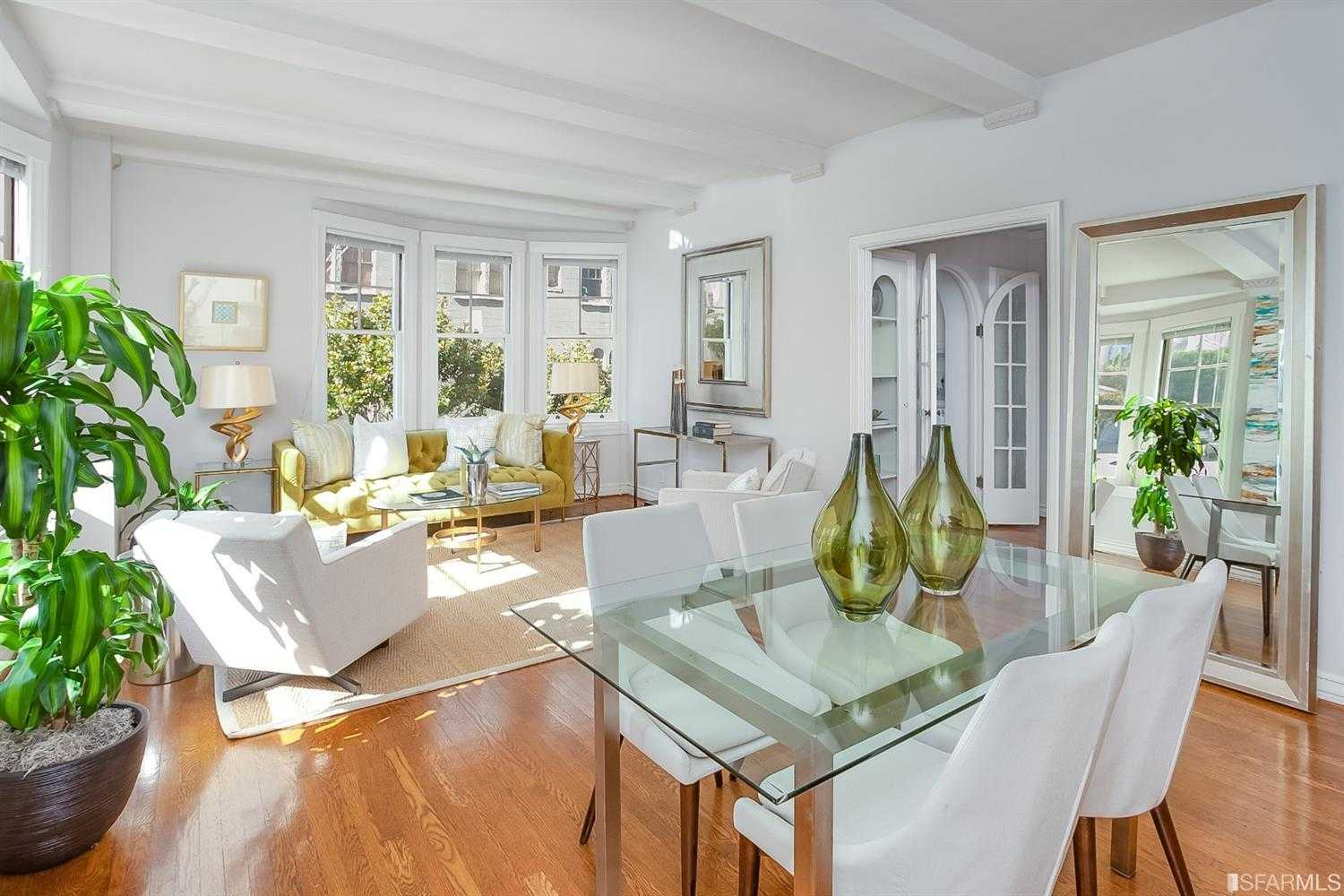 $1,395,000 - 1Br/1Ba -  for Sale in San Francisco