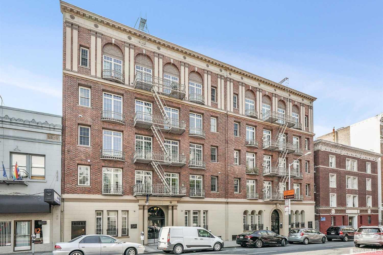 $568,000 - 1Br/1Ba -  for Sale in San Francisco