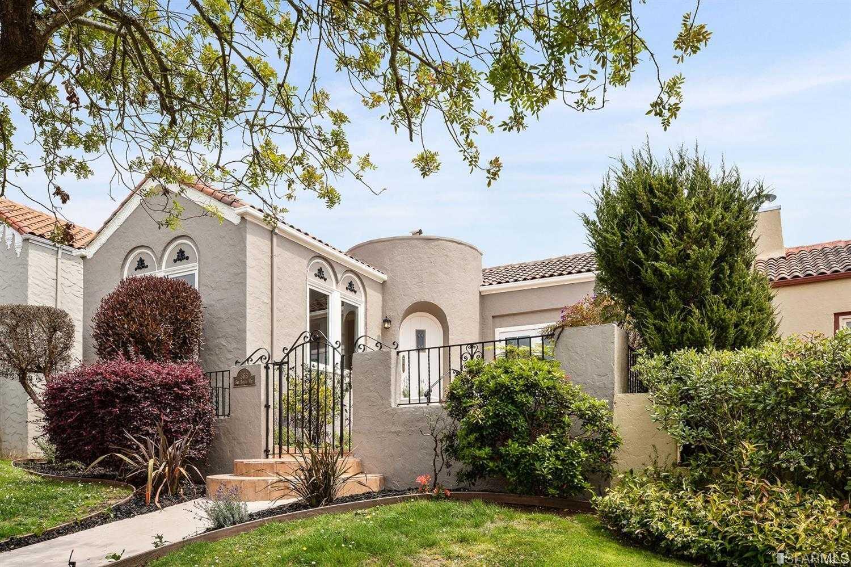363 San Benito Way San Francisco, CA 94127