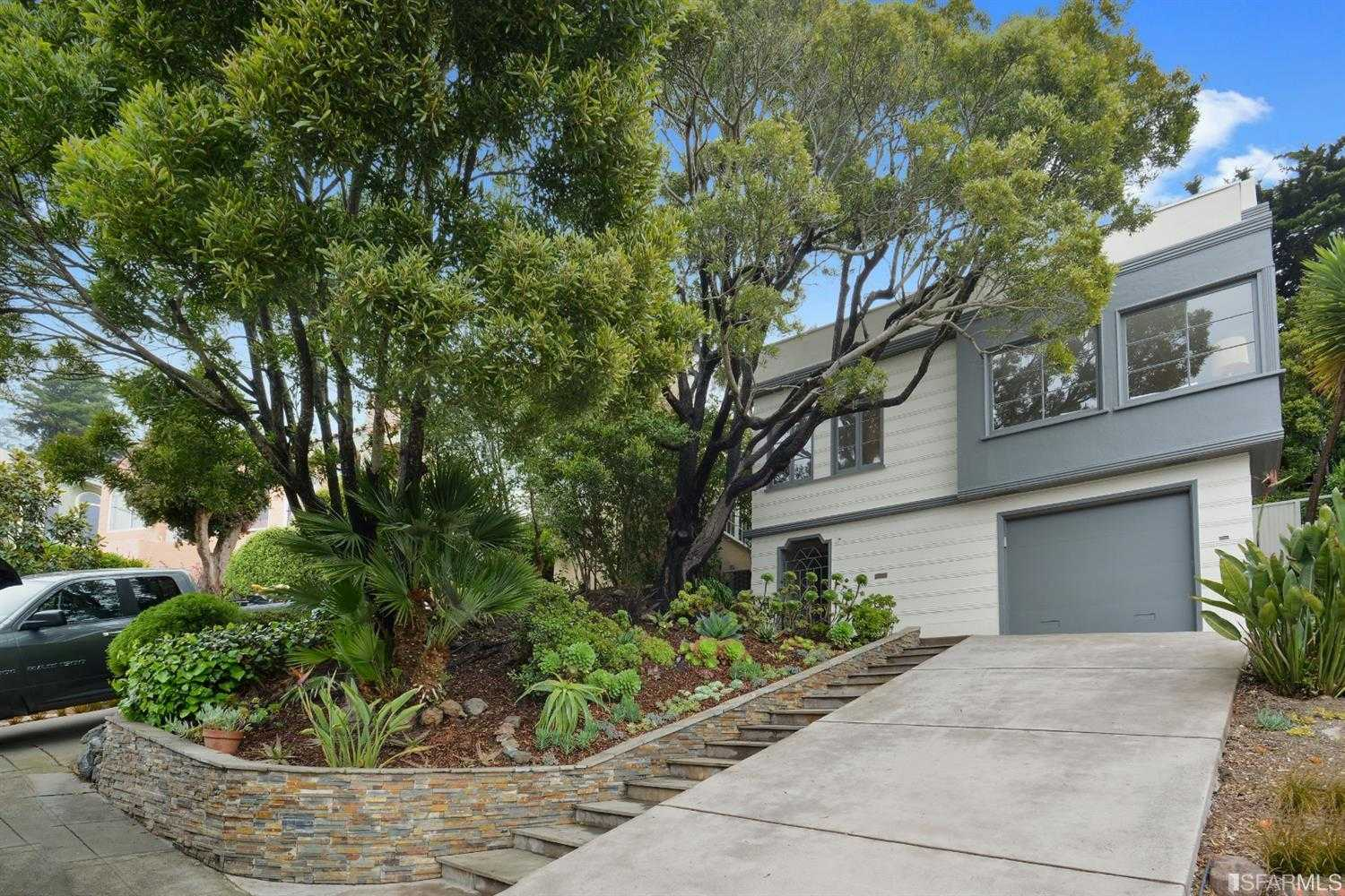 40 Brentwood Ave San Francisco, CA 94127