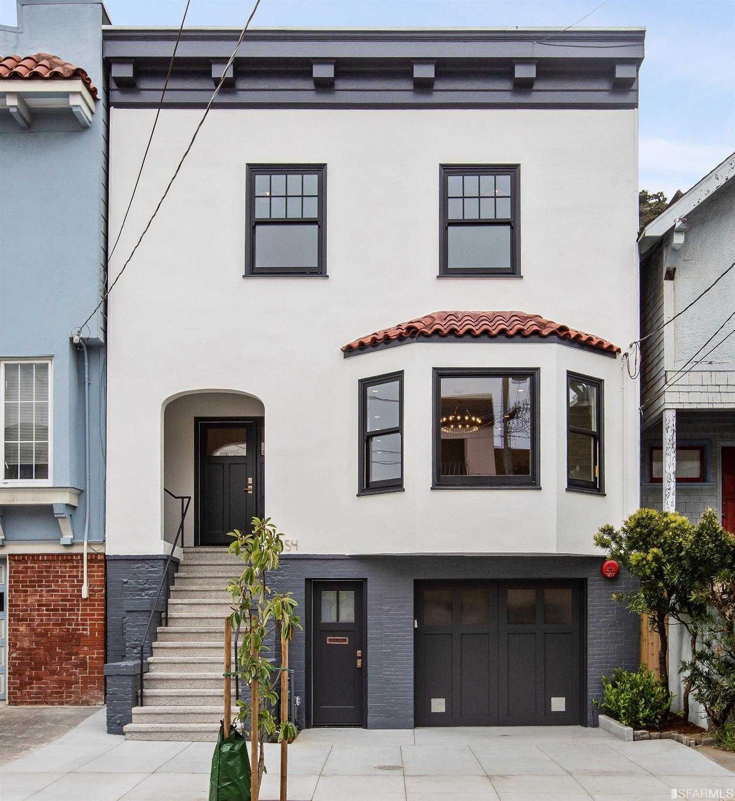 354 27th Avenue San Francisco, CA 94121