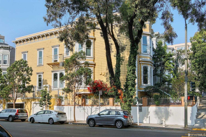 $3,625,000 - 4Br/3Ba -  for Sale in San Francisco